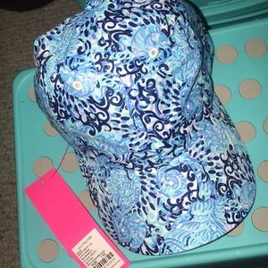 Women's Lilly Hat NWT
